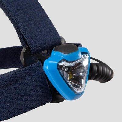 運動led頭燈戶外越野跑步專用防水釣魚/夜釣頭戴式強光RUNT