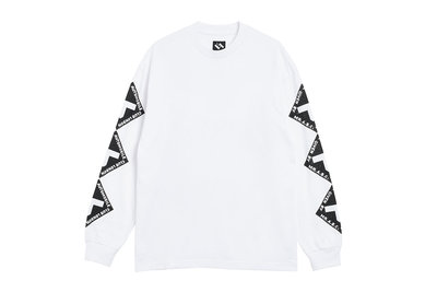 """[ LAB Taipei ] THE TRILOGY TAPES """"AUTOMOBILE L/S T-SHIRT"""""""