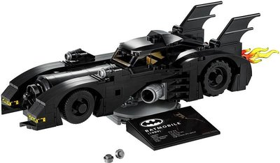 LEGO 樂高 40433 蝙蝠俠 蝙蝠車 1989蝙蝠車