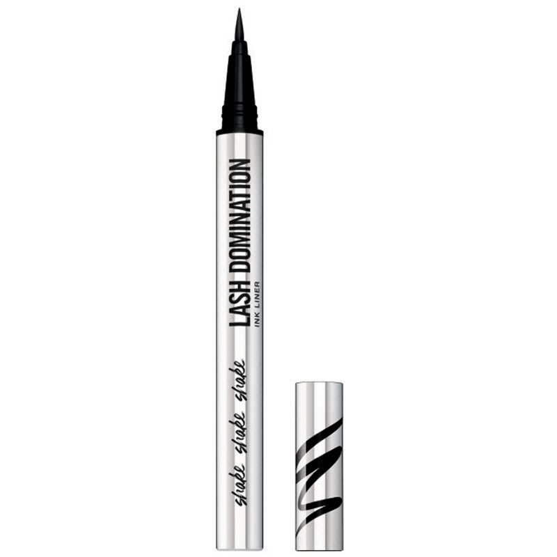 (現貨在台)bareMinerals LASH DOMINATION® INK LINER 眼線筆
