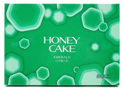 SHISEIDO 資生堂 翠綠蜂蜜香皂 (日本輸入版) 100g*6入盒裝 附紙袋☆MUSE 愛美神☆