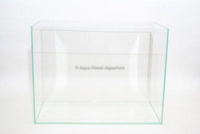 ◎ 水族之森 ◎ YiDing 超白玻璃缸 & Aqua Forest Aquarium 日式烤漆底櫃 120 H缸櫃組