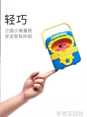 不漏水手提電動泡泡機 兒童戶外玩具吹泡泡機 自動吹泡泡槍泡泡水igo