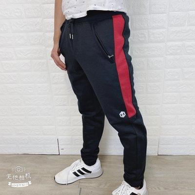 UA 男士Athlete Recovery Fleece長褲 運動褲 訓練褲 1344143-001