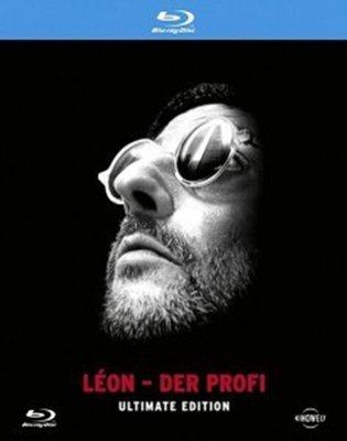【藍光電影】這個殺手不太冷 4K修復加長版 杜比全景聲 帶國配 Léon (1994) 86-047