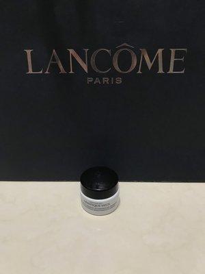 LANCOME 蘭蔻超進化肌因亮眼精粹霜 5ml--單瓶250(期限2021.04月) 衝評價 滿千免郵 15ML