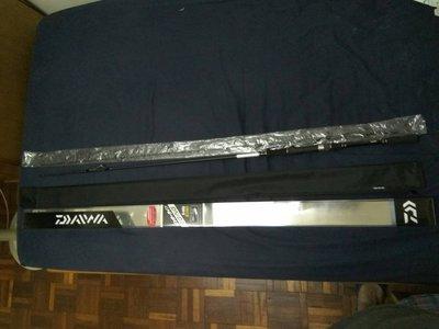 DAIWA ダイワ E-GEE 83MI 中通路亞竿 軟絲 假餌 白帶 新品未使用