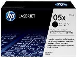 HP 碳粉匣 全新副廠 CE505X 適用於P2035 / P2035N / 2055