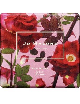 Flowerer. Sha Jo Malone Red rose 紅玫瑰 香皂 沐浴 現貨1