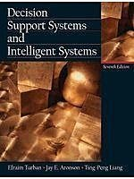 古集二手書 ~Decision Support Systems and Intelligent Systems, 7/e 0131230131