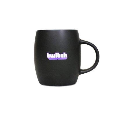 正版twitch馬克杯 正版twitch twitch twitch馬克杯 twitch杯子 圖奇