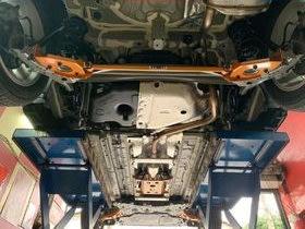 幸福車坊 COROLLA CROSS 專用 台灣製造 SUMMIT 後下扭力桿