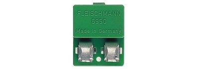 傑仲 博蘭 FLEISCHMANN 鐵軌零件 Track rectifier 6950