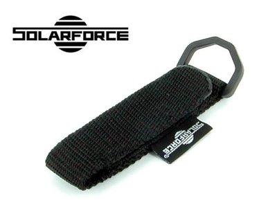 {MPower} Solarforce 優質 魔術貼 迷你電筒套 電筒袋 Flashlight Holster Bag - 原裝行貨