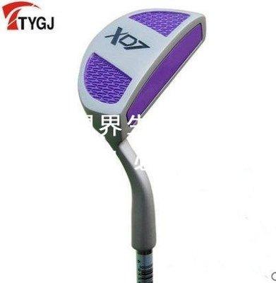 TTYGJ天宇國際 高爾夫球桿 推桿 女用高爾夫推桿 正品高爾夫 球桿