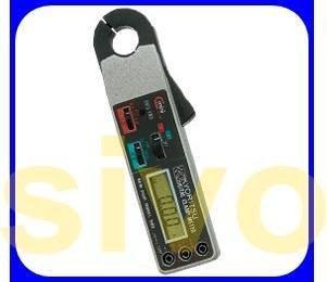 ☆SIVO電子商城☆日本共立 KYORITSU 2004 AC/DC 數字式鉤錶 數位式交直流鉗型表