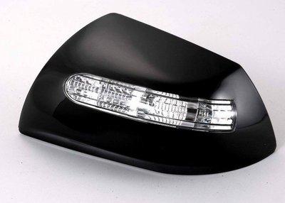 金強車業 FORD  MONDEO 2000-2007後視鏡殼 側燈 方向燈 單功能 (銀CS)