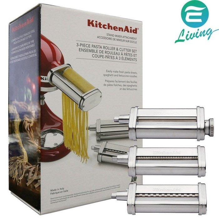 【易油網】KitchenAid KSMPRA 捲麵器 3入 #39213