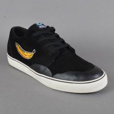 [KUTINAWA]CONSOLIDATED BS Drunk 4's Skate Shoes  US8size