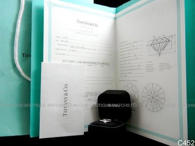 金鐸精品~C452 TIFFANY&C...