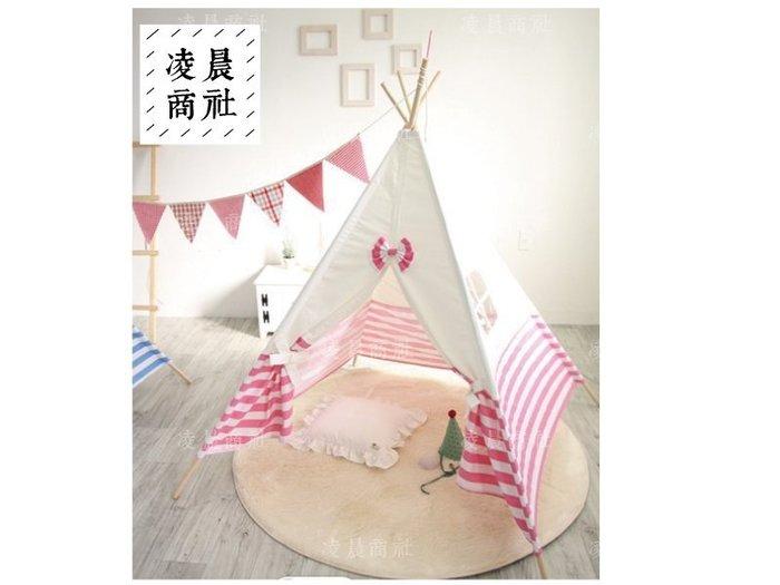 凌晨商社 //北歐設計 簡約 可愛 柔軟舒適 兒童房間布置 帳篷地墊 野餐墊 地毯 米白長毛圓形地墊