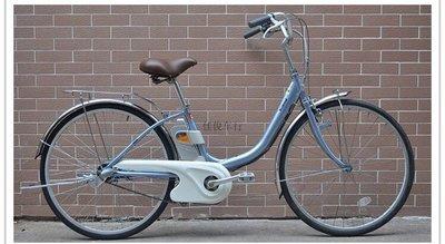 日本 松下 電動自行車