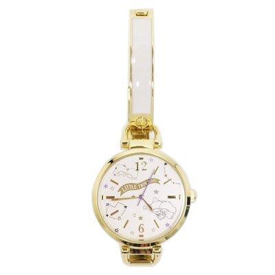 🇯🇵Sanrio Little Twin Stars 日本原裝正品 手錶 腕時計 sfl-mjsr-f08-ts