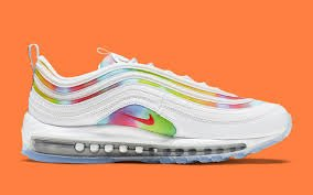 【紐約范特西】預購 NIKE Air Max 97 Tie Dye Chicago CK0839-100