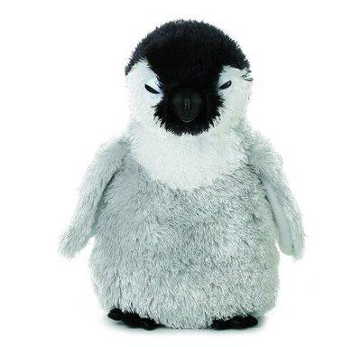 3852A 歐洲進口 限量品 國王企鵝娃娃 企鵝絨毛娃娃玩偶動物玩偶抱枕小朋友禮物可愛娃娃擺飾