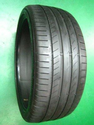 中古馬牌輪胎 CSC5P 225/ 35/ 19 ZR ***沒補過.捷克製*** 台北市