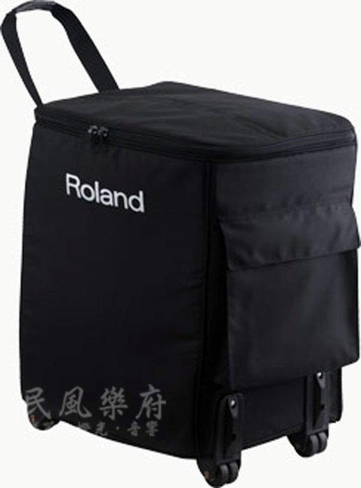 《民風樂府》Roland CB-BA330 BA330音箱專用 附輪攜行箱