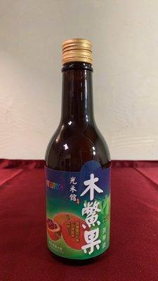 光禾館 - 木鱉果酵素 木鱉果精華液 [台灣製造]高SOD 豐富多元營養 300mL 發酵菁華