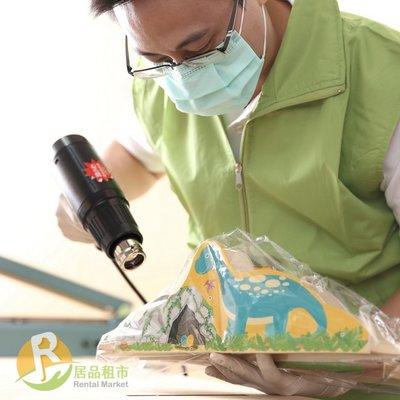 【居品租市】 專業出租平台 【出租】  REXON力山 桌上砂輪機 研磨機 磨刀機 拋光機 G150E
