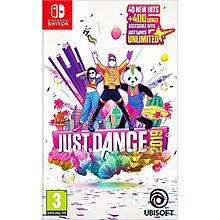 NS Switch 遊戲【舞力全開2019 Just Dance 2019 中文版只要1280元】阿嚕咪3c電玩