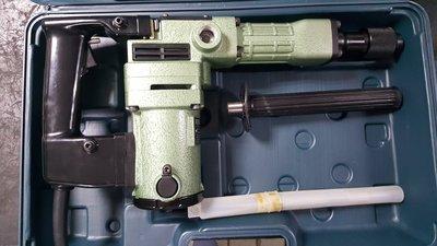 ⋑小揚五金批發⋐   台灣水泥破碎機 打石機 小電鎚 H41型 電動鎚 電鎚 非日立