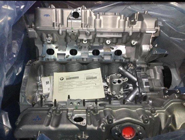 BMW F10 M5引擎 F13 M6引擎 F06 M6引擎 BMW S63 V8引擎 M5 M6引擎
