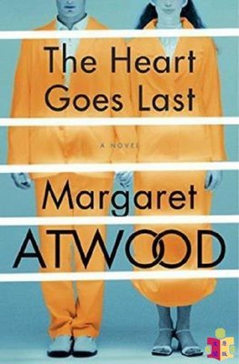 [文閲原版]心走到最后 英文原版 The Heart Goes Last Margaret Atwood Random House US 英文文學
