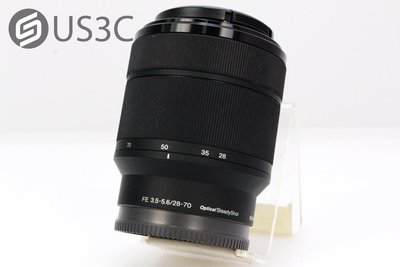 【US3C】公司貨 Sony FE 28-70mm F3.5-5.6 OSS SEL2870 全片幅可用 原廠保固內