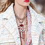 Chanel earrings CC 19 春夏耳環