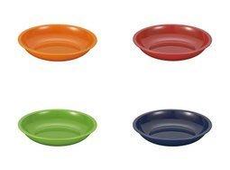 【山野賣客】美國Coleman 北歐色彩碗組(4個/組) 戶外餐碗 餐具 餐盤 CM-21907