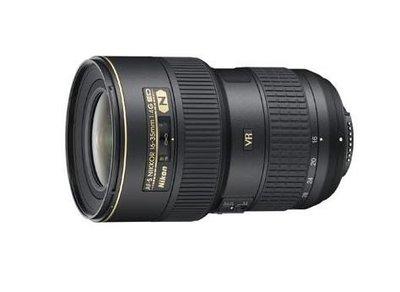 【eWhat億華】Nikon AF-S NIKKOR 16-35mm F4 G ED VR 公司貨 D5 特價出清【4】