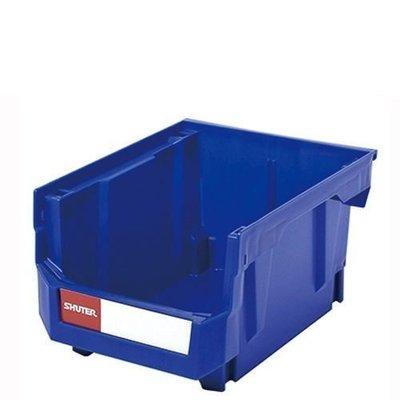 來電97~附發票*東北五金* 【樹德SHUTER】 HB-239-耐衝擊分類置物盒/置物車 /個 工具盒/零件盒