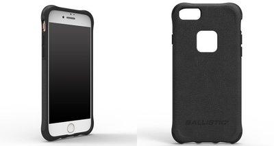 刷卡免運費! 真皮製 美國原裝Ballistic Urbanite 180cm抗摔保護殼 iPhone 7 Plus用
