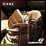 伊摩多※義大利 GAERNE 休閒款 皮革 騎士車靴 防水透氣  保護腳踝 VOYAGER OILED 咖啡色