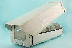 【玩美主意】防水防護罩加支架 ~監視器攝影機~可取海康大華環名昇銳