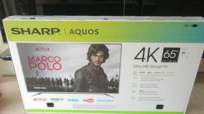 【實體店面 歡迎來店】SHARP 夏普 美規 55吋 4K 電視 LC-55P8000U
