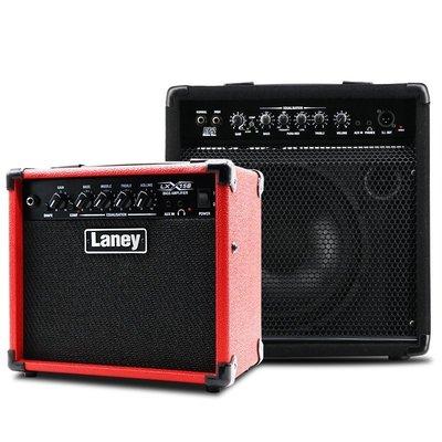 英國Laney電貝司音箱蘭尼RB1/2/3/4電貝斯LX15B音響帶壓縮 6210A