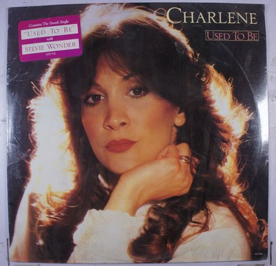 《全新美版黑膠》Charlene – Used To Be