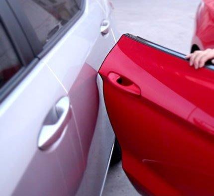 汽車車門防撞條隱形防撞膠條防刮條車身防擦保護邊密封貼條