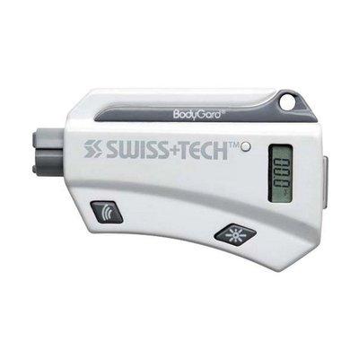 【山野賣客】SWISS TECH BodyGard XL7 車用安全工具組 胎壓計 破窗器 擊破器 切割器 測胎紋